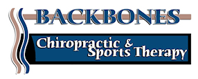 Backbones Chiropractic & Sports Therapy Logo
